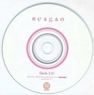 Reagan - Devils CDS (VG+/-) -pop-