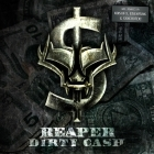 Reaper - Dirty Cash CDS (M-/M-) -electro-industrial-