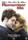 Remember Me DVD (VG/VG+) -draama- (ex-vuokravideo)