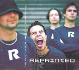 Reprinted - The Most Unbelievable Band In The World CDS (VG+/M-) -hard/punk rock-
