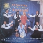 Rhodians - The Rhodians Play Greek Songs And Dances No.2 LP (VG+/VG+) -psychedelic folk-