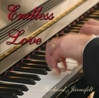 Richard Järnefelt - Endless Love CD (M-/M-) -iskelmä-