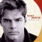 Ricky Martin - Vuelve CD (VG/VG+) -latin pop-