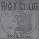 Riot Club - Pearls Before Swine PROMO CDS (M-/M-) -grunge-
