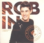Robin - Parasta just nyt CDS (VG+/VG+) -pop-