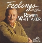 Roger Whittaker - Feelings CD (M-/M-) -pop-