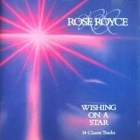 Rose Royce - Wishing On A Star CD (VG/M-) -soul-