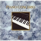 Royal Danish Symphony Orchestra - The Piano Concerto Collection CD (VG+/M-) -klassinen-