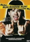 Run Ronnie Run! DVD (VG+/M-) -komedia-