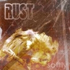 Rust - Softly CD (M-/M-) -grunge-