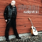 Sampo Salmela - Vuorovesi CDS (VG+/M-) -pop rock-