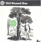 Saturnettes - Girl Named Sue / Just A Song PROMO CDS (M-/M-) -indie rock/electropop-
