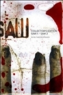 Saw 1 + Saw 2 (collector's edition) 2DVD (VG+/M-) -kauhu-