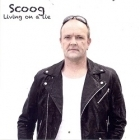 Scoog - Living On A Lie CDS (VG+/M-) -pop-
