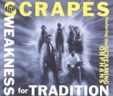 Scrapes - Weakness For Tradition CDS (VG/M-) -pop rock-