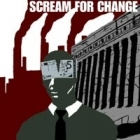 Scream For Change - Ghost Of Humanity CDEP (VG/M-) -hardcore-