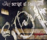 Script Of Flood - Replica CDS (M-/M-) -gothic metal-