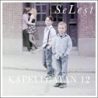 SeLest - Kapellgatan 12 CD (VG+/VG) -indie pop-