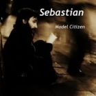 Sebastian - Model Citizen CD (VG+/M-) -pop rock-