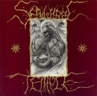 Sepulchral Temple - Sepulchral Temple (limited edition) LP (M-/M-) -death metal-
