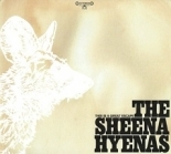 Sheena Hyenas - This Is A Great Escape CDEP (VG+/M-) -garage rock-