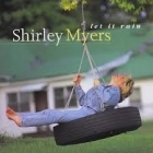 Shirley Myers - Let It Rain CD (M-/M-)  -country-