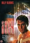 Showdown DVD (VG+/M-) -toiminta-