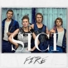 Sici - Fire CDS (VG+/VG+) -r&b-
