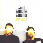Single Sound - EP 001 CDEP (VG+/M-) -dance-