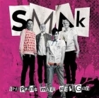 Smak - Shopping Mall Religion CD (M-/M-) -alt rock-