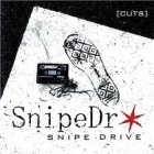 Snipe Drive - Cuts CDS (VG/VG+) -alt rock-