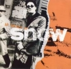 Snow - 12 Inches Of Snow CD (VG+/VG+) -reggae/hip hop-