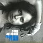 Sofie Livebrant - From Here To Here CD (M-/M-) -pop-