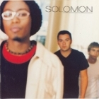 Solomon - Make It CD (VG/VG) -soul-