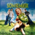 Son Of The Mask - Original Motion Picture Soundtrack CD (VG+/M-) -soundtrack-
