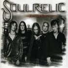 SoulRelic - Hollow Craving CDS (M-/M-) -glam rock-