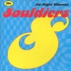 Souldiers - Do Right Woman CDEP (M-/VG+) -soul-