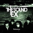 Sound Ex - Palomino PROMO CD (VG+/VG+) -indie rock-