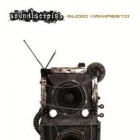 Soundisciples - Audio Manifesto PROMO CD (VG+/VG+) -industrial rock-