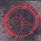 Sounds Like A Plan - Born For This CD (M-/M-) -hard rock-