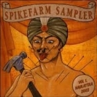 Spikefarm Sampler CD (M-/M-)