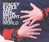 Stacey Earle And Mark Stuart - Our World CDS (VG+/M-) -country-