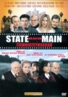 State And Main - Tienristeyksessä DVD (VG+/M-) -komedia-
