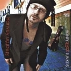 Steafan Hanvey & The Honeymoon Junkies - Steafan Hanvey & The Honeymoon Junkies CD (M-/M-) -folk rock-