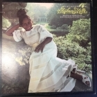 Stephanie Mills - For The First Time LP (VG-VG+/VG+) -soul-
