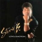 Stevie B. - Love & Emotion CD (VG/VG) -freestyle-