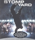 Stomp The Yard Blu-ray (M-/M-) -draama-