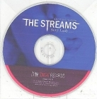 Streams - Sexy Lady CDS (VG/-) -pop rock-