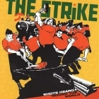 Strike - Shots Heard 'Round The World CD (M-/M-) -punk rock-