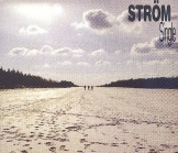 Ström - Single CDS (VG/M-) -hard rock-